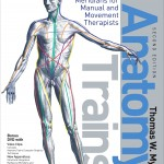 Anatomy Trains by Thomas Myers