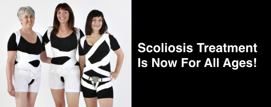 Adult Scoliosis Treatment