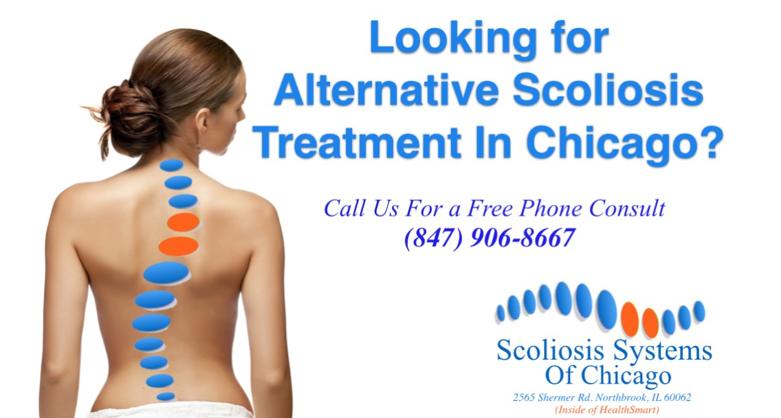 Chicago Scoliosis Treatment