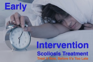 Early Intervention Scoliosis Treatment 2
