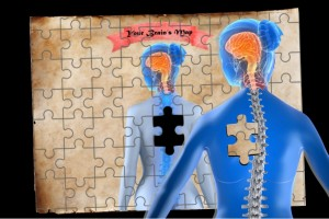 A Missing Piece of the Puzzle in the Brain's Body Map in Scoliosis