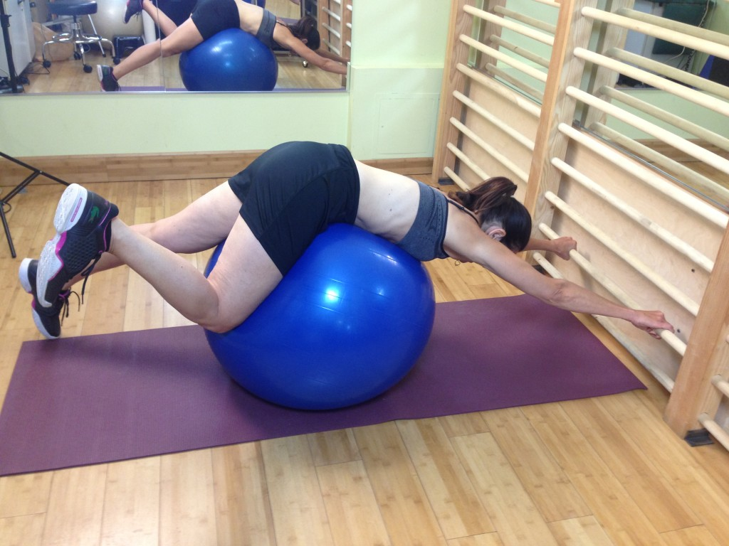 Scoliosis Specific Exercises for Adults
