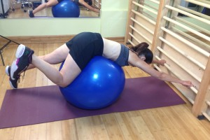 Study Shows Scoliosis Specific Exercises Help Adult Scoliosis