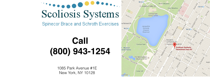 New York City Scoliosis Treatment