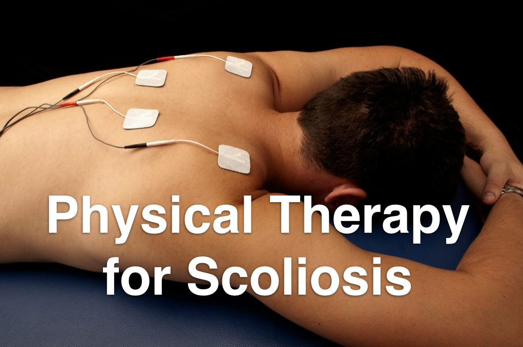 Physical Therapy for Scoliosis