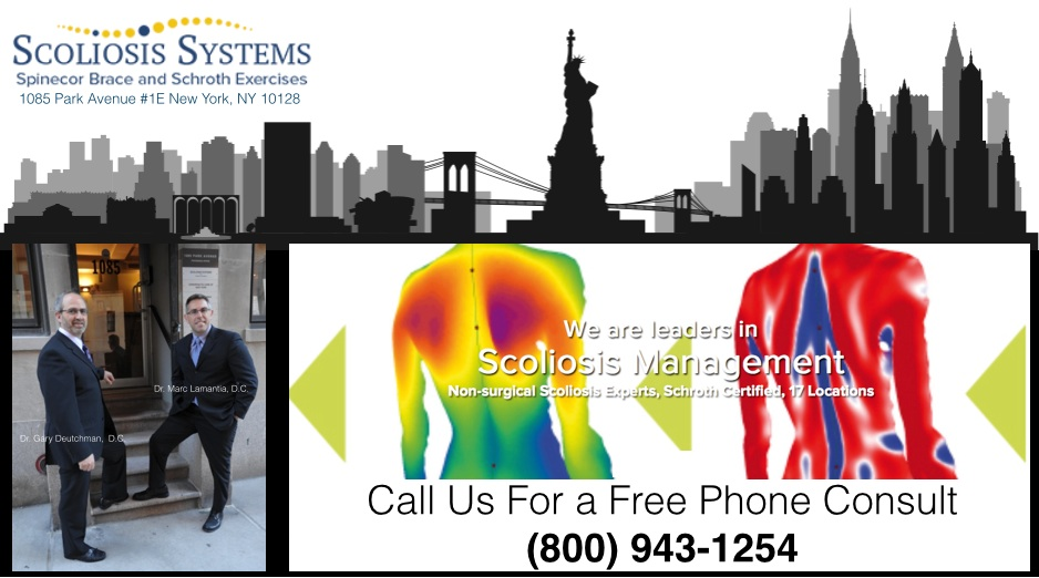 Scoliosis Systems NYC