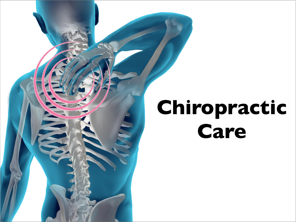 Management of Scoliosis For Chiropractors