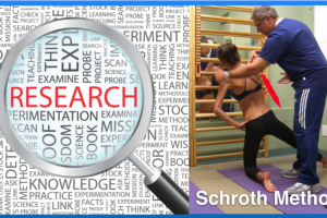 Schroth Method Research