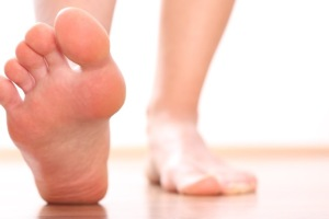 Short Foot Exercise for Postural Support of Arch