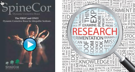 SpineCor Research Articles