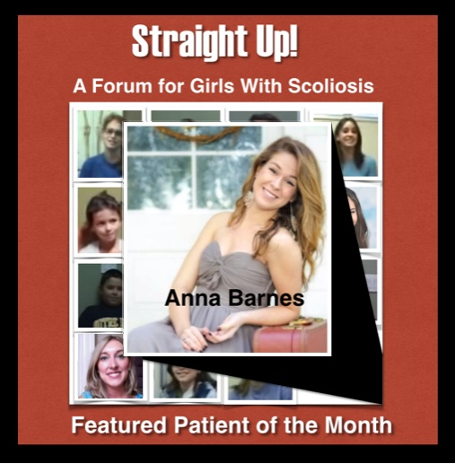 A Scoliosis Journey
