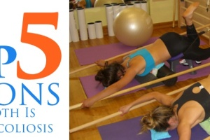 Top 5 Reasons Schroth Is Better for Scoliosis